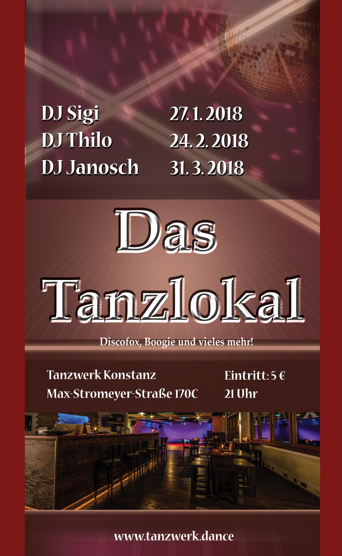 Tanzwerk Konstanz