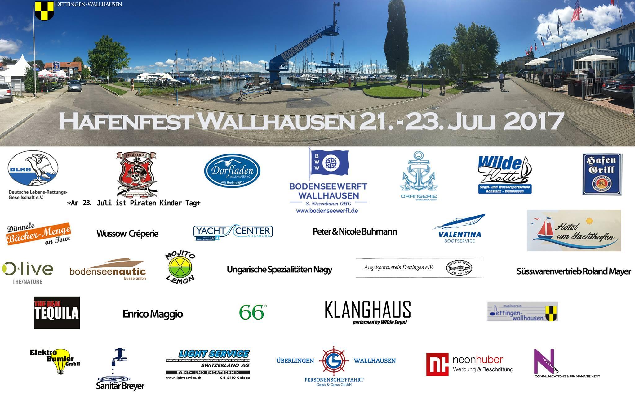 Hafen Wallhausen