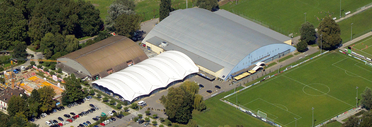 Bodensee Arena