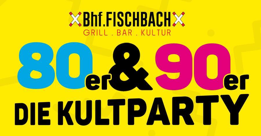 Bahnhof Fischbach
